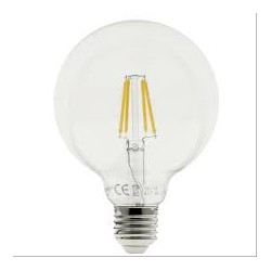 BOMBILLA VINTAGE LED (2...
